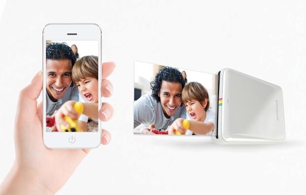 Polaroid-Zip-Photoprinter-Introduced